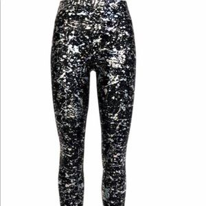 Tracy Anderson heroine sport painted legging sz S